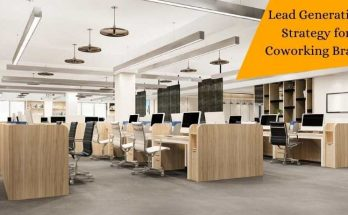 Lead Generation Strategy for Coworking Brand